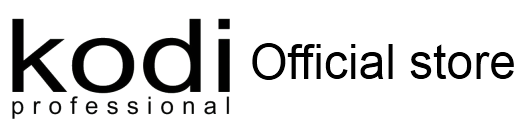 Kodi professional Official store Nailmastershop