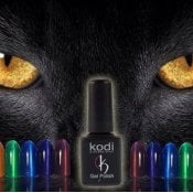 Gel Polish Cat Eye Kodi professional