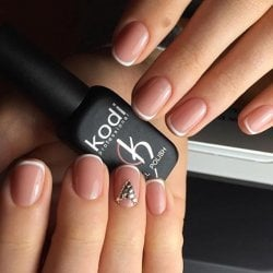 Kodi Professional: The only gel polish you'll ever need
