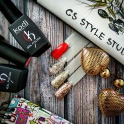 Three reasons to choose Kodi professional gel polish over other brands