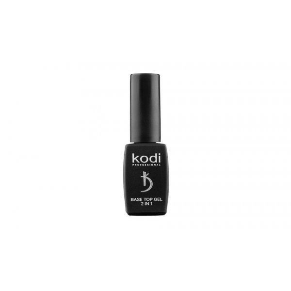 Rubber Base Top 2in1 8 ml Kodi professional