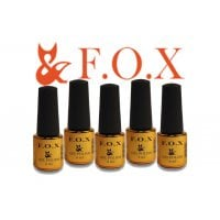 Gel polish FOX  FOX