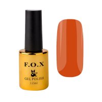 Pumkin 12 ml Gel polish Series FOX