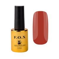 Pumkin 12 ml Gel polish Series FOX