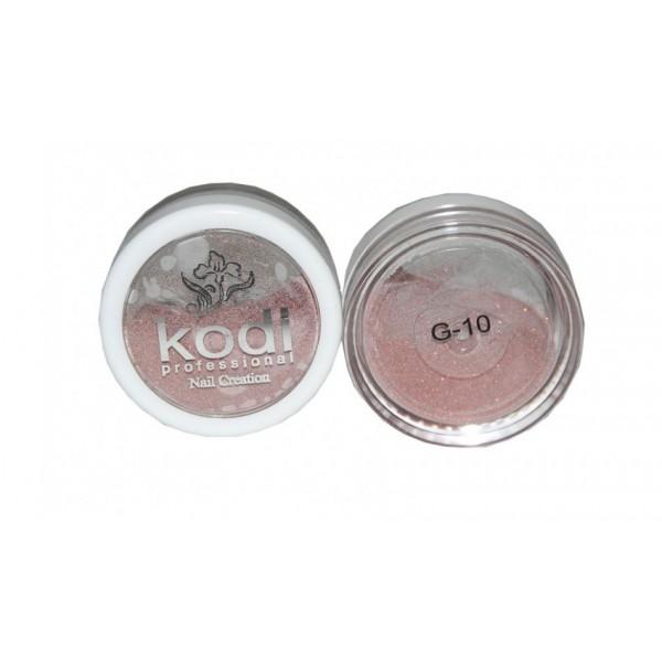 Color acryl   4.5 gr G10