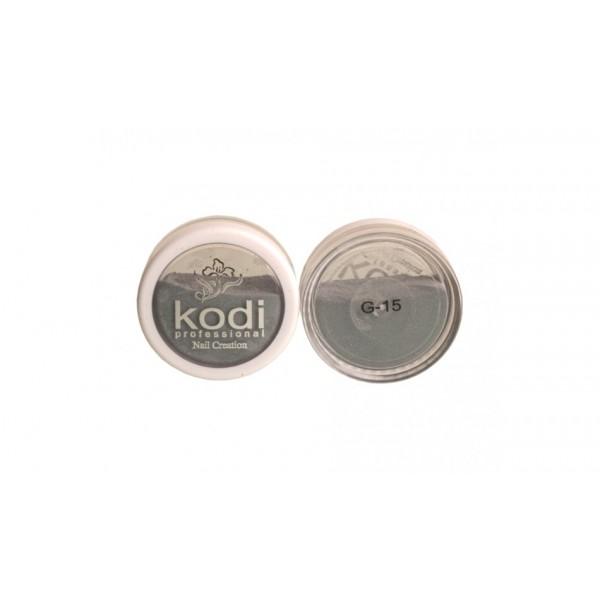 Color acryl   4.5 gr G15