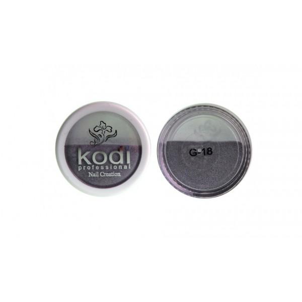 Color acryl   4.5 gr G18