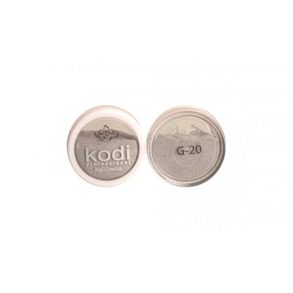Color acryl   4.5 gr G20