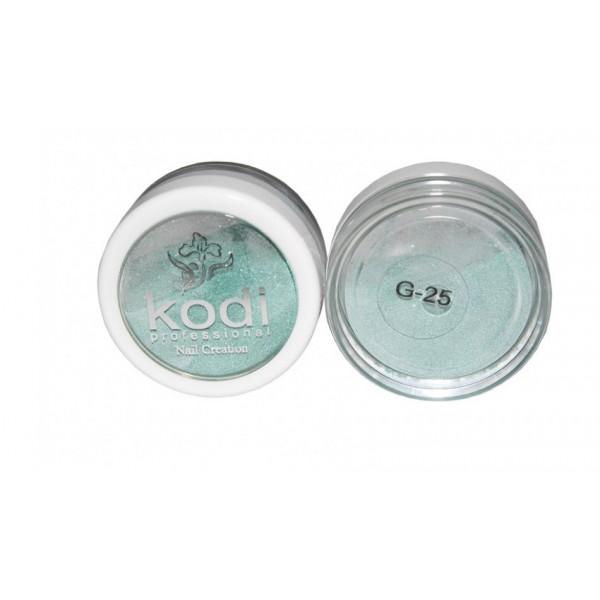 Color acryl   4.5 gr G25