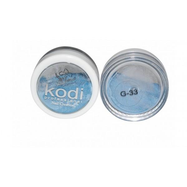 Color acryl   4.5 gr G33
