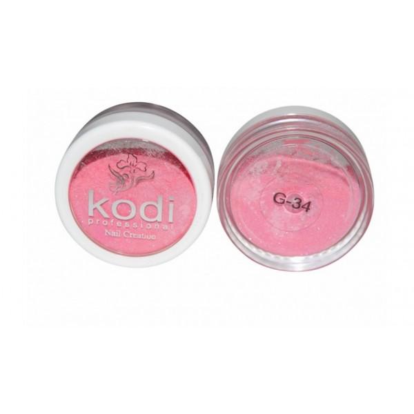 Color acryl   4.5 gr G34
