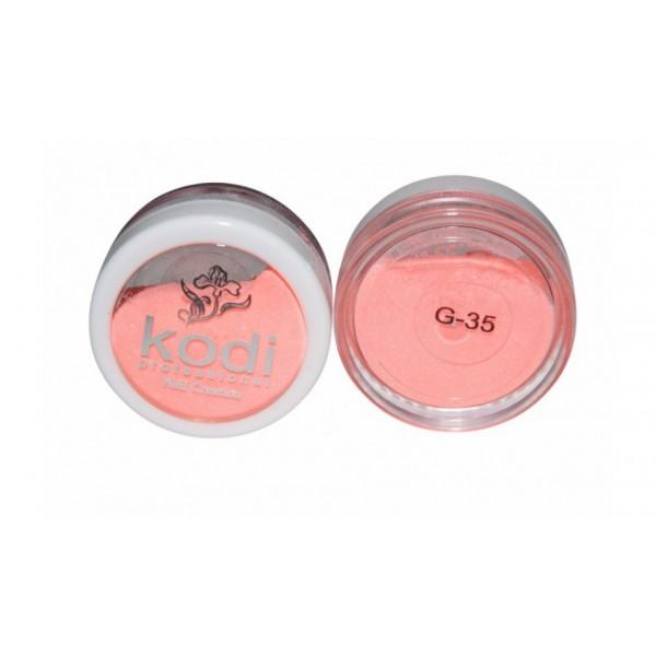 Color acryl   4.5 gr G35