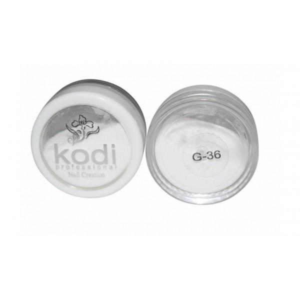 Color acryl   4.5 gr G36