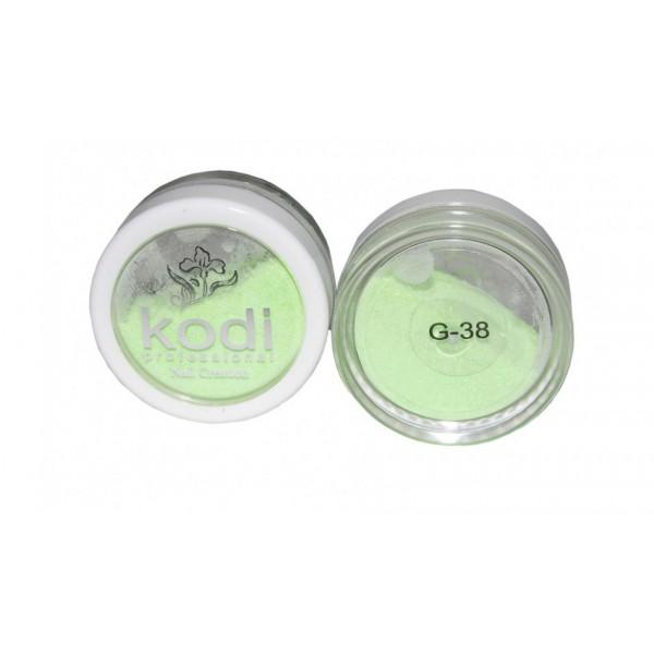 Color acryl   4.5 gr G38