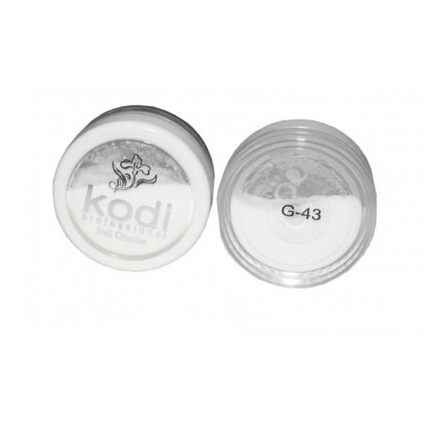 Color acryl   4.5 gr G43
