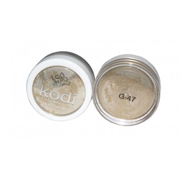 Color acryl   4.5 gr G47