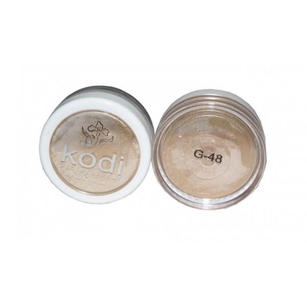 Color acryl   4.5 gr G48