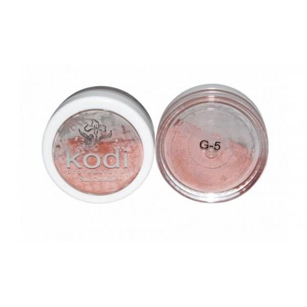 Color acryl   4.5 gr G5