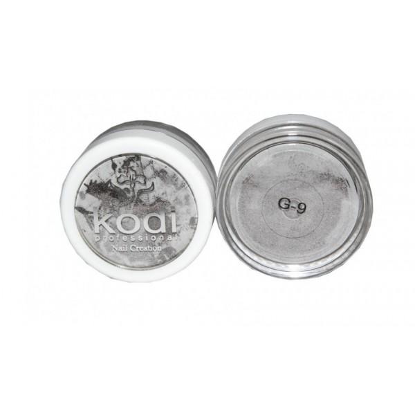 Color acryl   4.5 gr G9