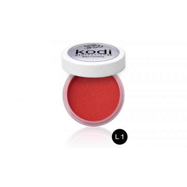 Color acryl   4.5 gr L1