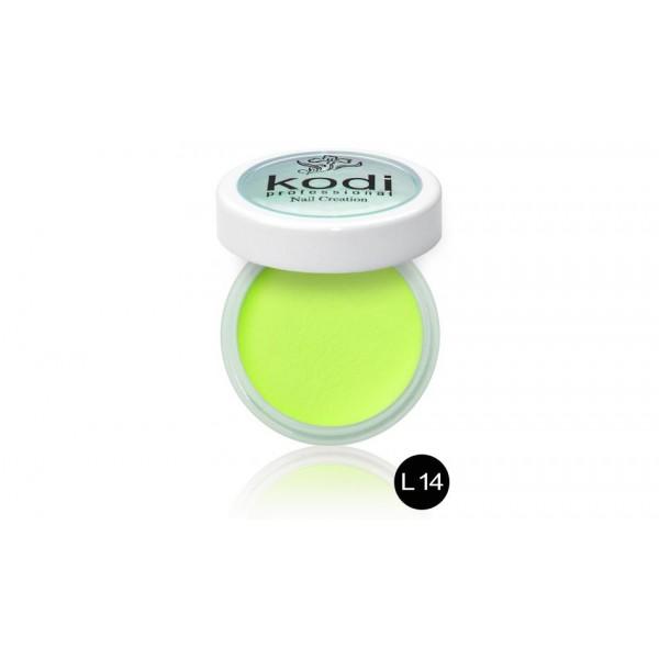 Color acryl   4.5 gr L14