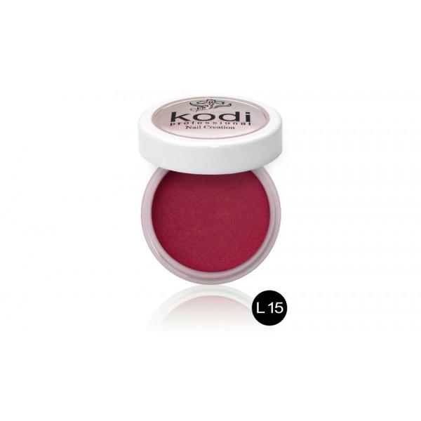 Color acryl   4.5 gr L15