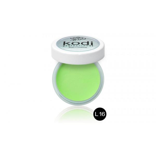 Color acryl   4.5 gr L16