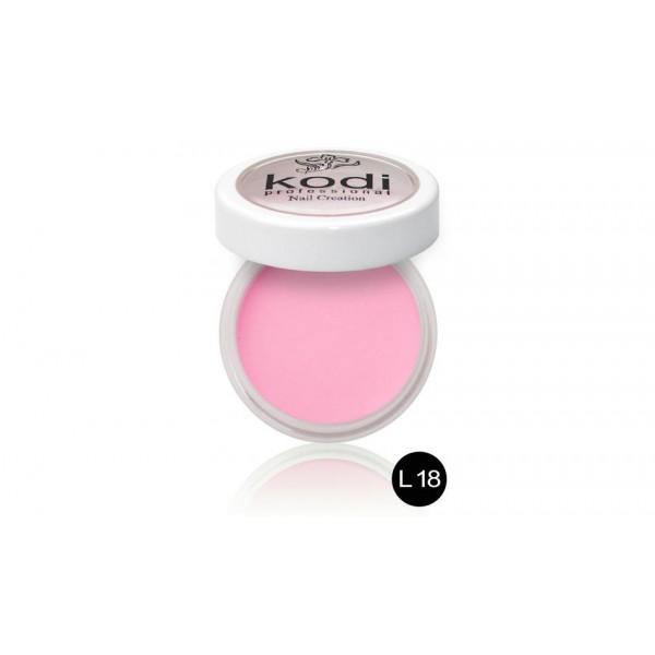 Color acryl   4.5 gr L18