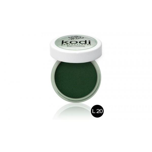 Color acryl   4.5 gr L20