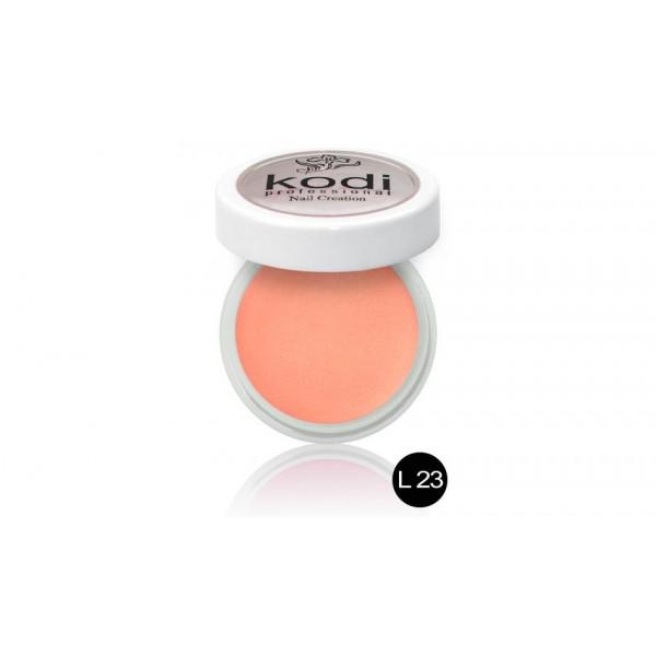 Color acryl   4.5 gr L23