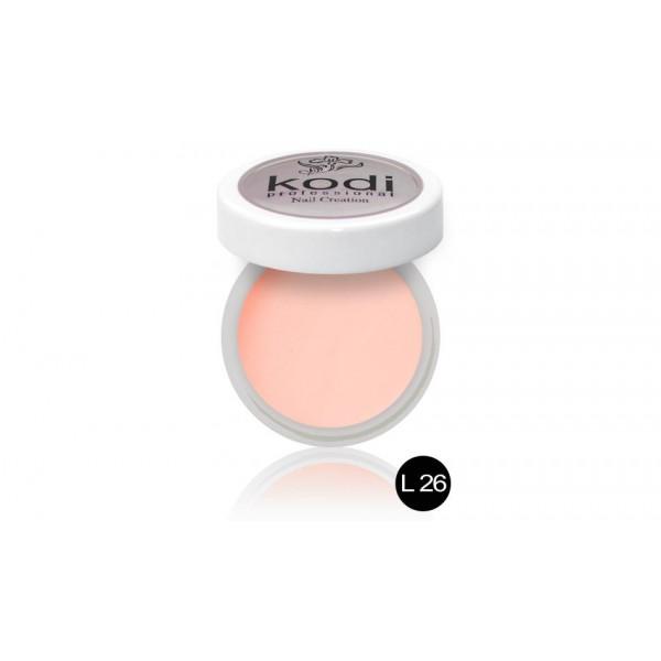 Color acryl   4.5 gr L26