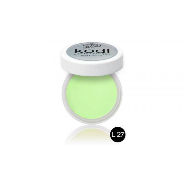 Color acryl   4.5 gr L27