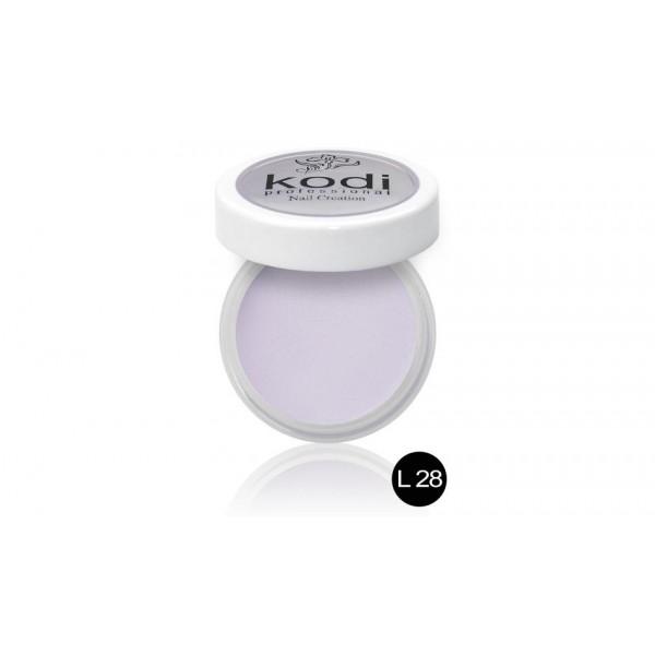 Color acryl   4.5 gr L28