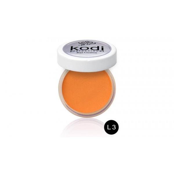 Color acryl   4.5 gr L3