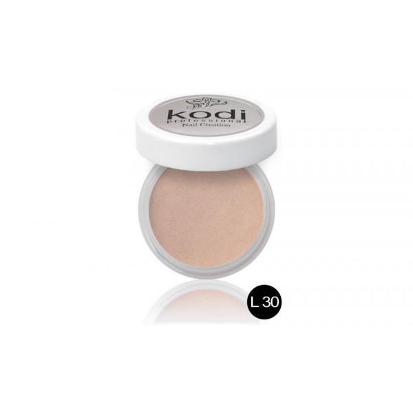 Color acryl   4.5 gr L30