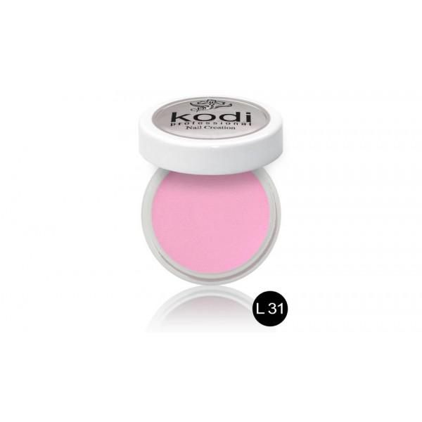 Color acryl   4.5 gr L31