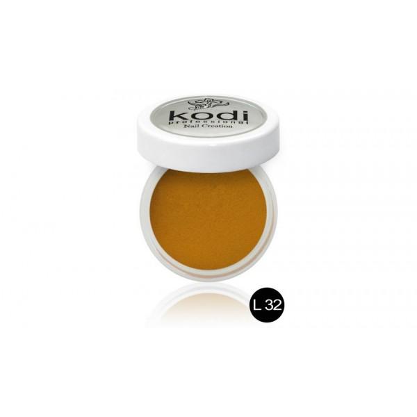 Color acryl   4.5 gr L32