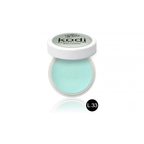 Color acryl   4.5 gr L33