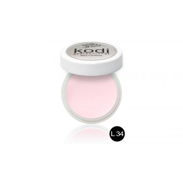 Color acryl   4.5 gr L34