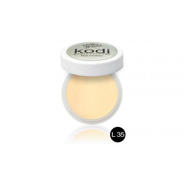 Color acryl   4.5 gr L35