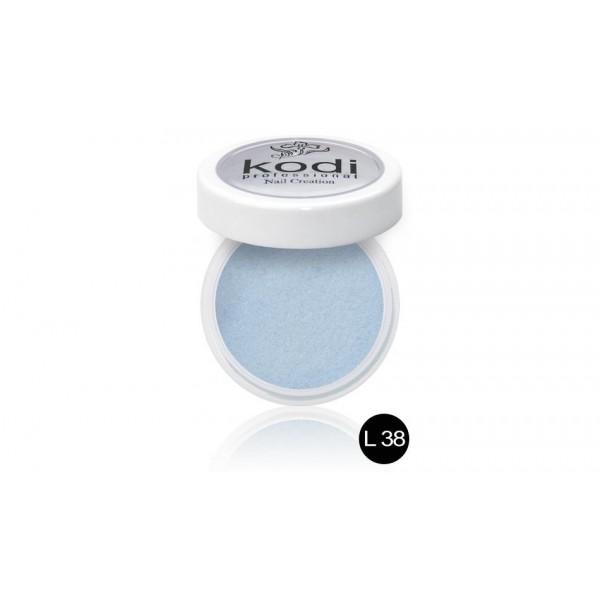 Color acryl   4.5 gr L38