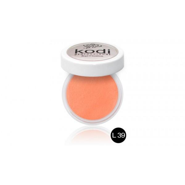 Color acryl   4.5 gr L39