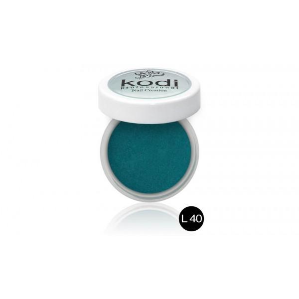 Color acryl   4.5 gr L40