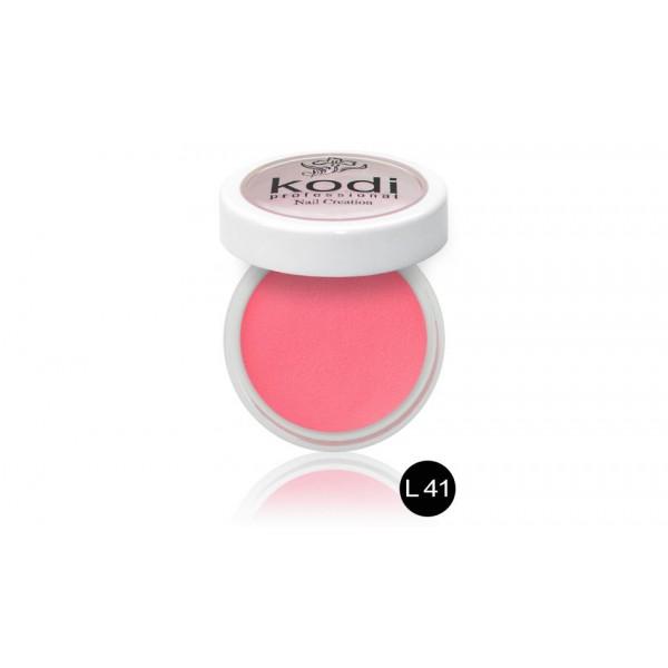 Color acryl   4.5 gr L41
