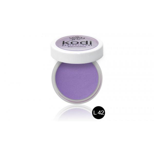 Color acryl   4.5 gr L42