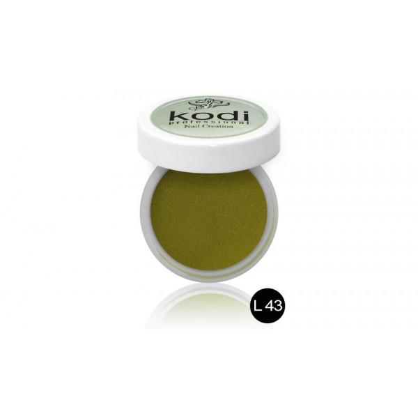 Color acryl   4.5 gr L43