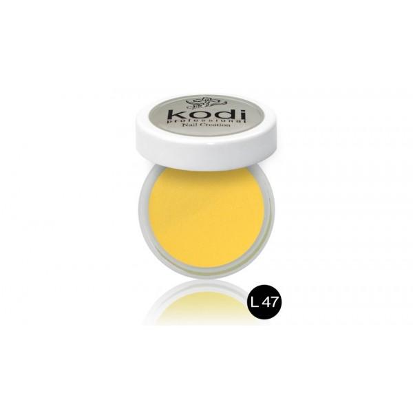 Color acryl   4.5 gr L47