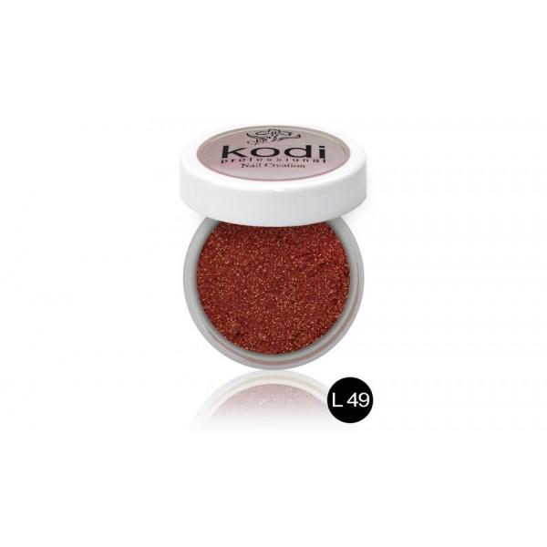 Color acryl   4.5 gr L49