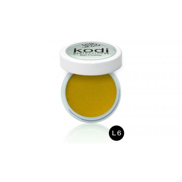 Color acryl   4.5 gr L6