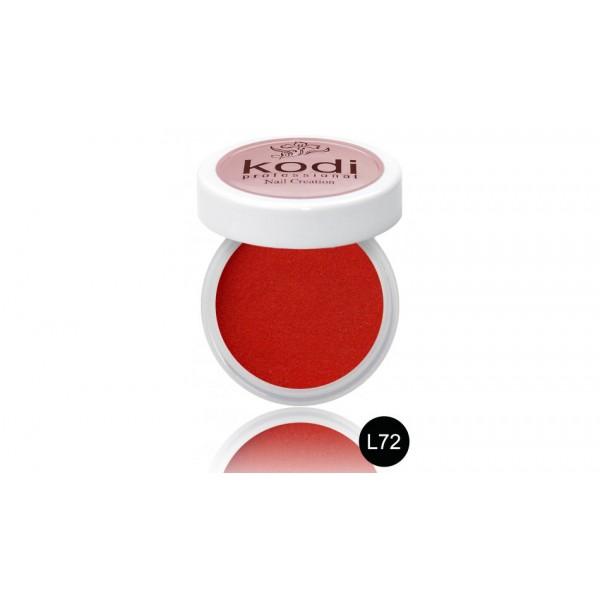 Color acryl   4.5 gr L72